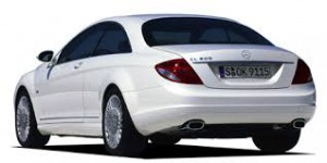CL600リア